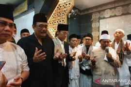 PDIP: Idul Adha kobarkan semangat dedikasi bagi bangsa