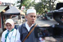 136 petugas Dispangtan Kota Bandung cek kelayakan daging kurban
