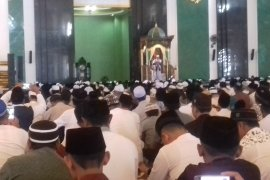 Khatib minta  umat Islam di Malut jadikan Idul Adha momentum saling berbagi
