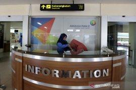 Penghentian aktivitas Bandara Sultan Iskandar Muda