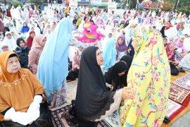 Bupati Serang: ASN harus rajin berbagi pasca-Idul Adha