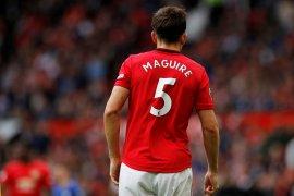Demi MU, Maguire tolak tawaran Rp4,8 miliar per pekan dari City