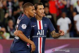 PSG bekuk Nimes 3-0 pada awal musim Liga Prancis