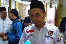 Rapat pleno penetapan anggota DPRD Kabupaten Bekasi diundur
