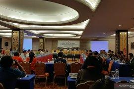 Kursi DPRD DKI Jakarta dikuasi PDI Perjuangan