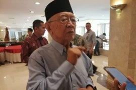 Gus Solah sebut syariat Islam tetap jalan tanpa rumusan NKRI bersyariah