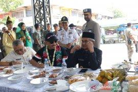 Menteri Pariwisata kunjungi wisata Kabupaten Banjar