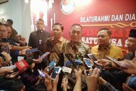 Menhan: syariah sudah ada dalam Pancasila, NKR ya NKRI