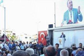 Turki kecam standar ganda di dalam laporan teror AS