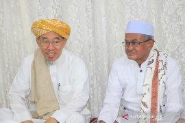 Bupati Khalilurrahman tidak maju kembali di pilkada Banjar 2020