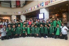 Turnamen Myanmar ajang matangkan kerangka timnas menuju Piala Asia