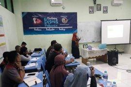 Pengembangan bisnis  UKM dibantu Tangerang Berdaya
