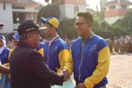 Wali Kota Depok beri apresiasi untuk atlet berprestasi