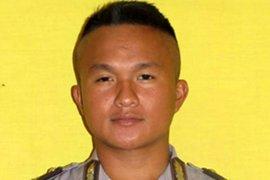 Jenazah Briptu Heidar akan diterbangkan dari Papua ke Makassar