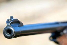 Nekat tembak mantan kekasih pakai senapan angin, seorang pria terancam lima tahun penjara