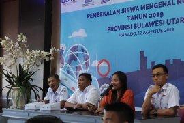 SMN 2019 Resmi Dibuka di Manado Page 1 Small