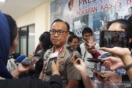 30 ribu personel TNI-Polri siaga di pelantikan presiden