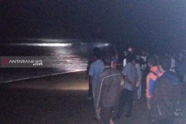 Pekerja PLN hilang terseret arus laut Aceh Selatan