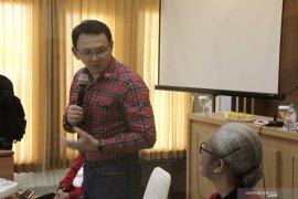 Ahok resmi diangkat Komisaris Utama PT Pertamina