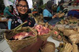 Program Ramah Lingkungan Penyembelihan Hewan Kurban