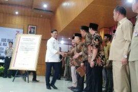 Menko Polhukam: Ideologi DI/TII embrio gerakan radikal di Indonesia