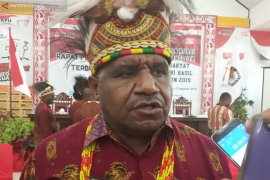 KPU harap penandatanganan NPHD Pilkada di Papua Barat tepat waktu