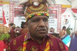 KPU Papua Barat : Ingat Caleg terpilih wajib isi LHKPN