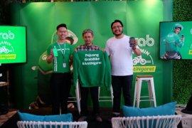 GrabBike beri dukungan bagi para pejuang #AntiNgaret di Indonesia