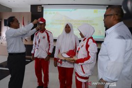 GM PLN Aceh lepas peserta SMN 2019