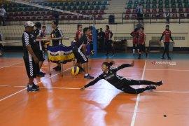 Empat pemain putra terdepak dari pelatnas bola voli SEA Games