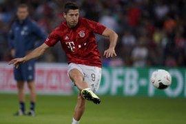 Bayern maju ke babak kedua Piala Jerman