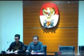 KPK resmi tetapkan empat tersangka baru kasus KTP-e