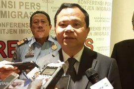 Permintaan Polda, Imigrasi akan cabut paspor Veronica Koman