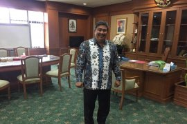 KPK geledah Kantor Dirjen Hortikultura, ini tanggapan Dirjen Prihasto Setyanto