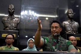 TNI AD putuskan tetap terima Enzo Zenz Allie jadi Taruna Akmil