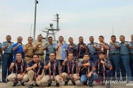 BI dan TNI AL gelar layanan kas di pulau terpencil