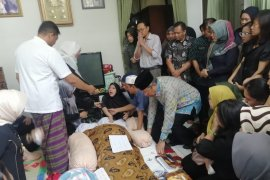 Terkait kematian siswi calon anggota paskibra di Banten, 30 orang terkait diperiksa polisi