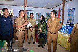 Walikota Sawahlunto sambut Tim Penilaian Sekolah dari Provinsi