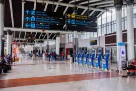 Citilink pindah sementara ke Terminal 2 Bandara Soekarno-Hatta