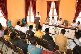 Sekda minta camat gali pontensi majukan daerah Aceh Tengah