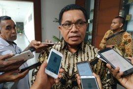 Bupati Kepulauan Tanimbar- Gubernur Maluku bahas Blok Migas Masela