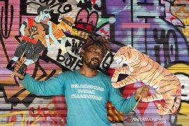 Dongeng Keliling Satwa Langka Indonesia