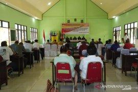 KPU Kepulauan Tanimbar tetapkan 25 anggota DPRD
