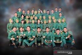 79 lulusan Polbangtan Medan ikut wisuda nasional di Kementerian Pertanian Jakarta