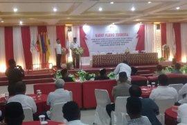 Bupati Malra ajak anggota legislatif terpilih jawab persoalan rakyat