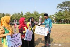 Wabup pimpin upacara peringati harjad Banjar