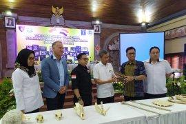 Polda Bali: berkas tiga toko jual cenderamata satwa langka sudah lengkap