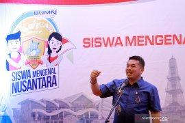 Kacab Mandiri sebut Gorontalo kaya wisata dan budaya