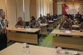 23 Siswa Mengenal Nusantara Mendapat Pembekalan Dasar-dasar Jurnalistik