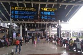 Tingkatkan pelayanan, Angkasa Pura revitalisasi Terminal 1C Bandara Soetta